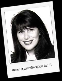 Roz Wolf - Reach a new dimension in PR